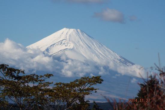New Hakkeien : 富士山