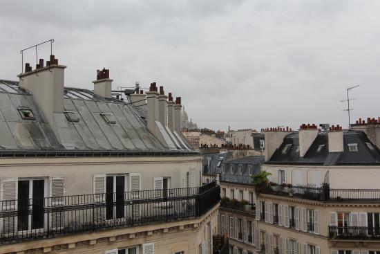 Hotel De Paris Cabourg