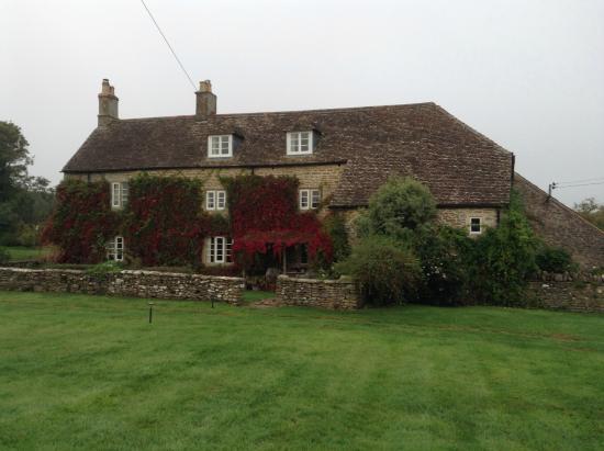 Broadgrove House