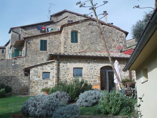 Suite d'Artista: Montalcino