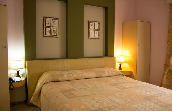 Theranda Hotel: Superior Room