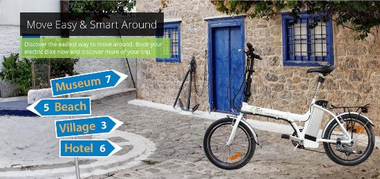 Ecobike Move Smart Around
