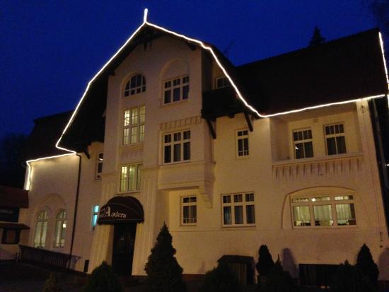 Hotel Anders: hotel