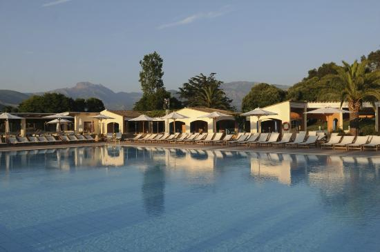 Hotel Club Corse All Inclusive