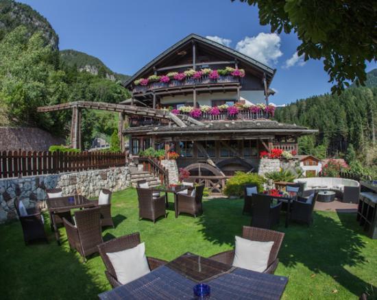 Hotel Restaurant Pizzeria Zur Mühle