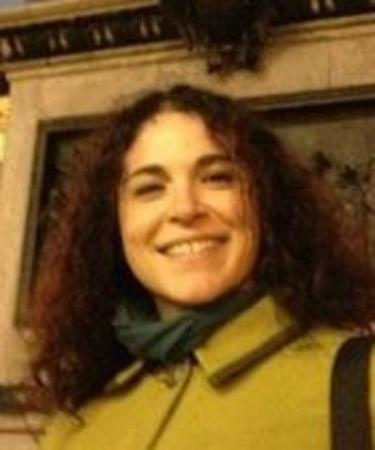 Провинция Турин, Италия: Ida Marfella, Licensed Tour Guide of Turin