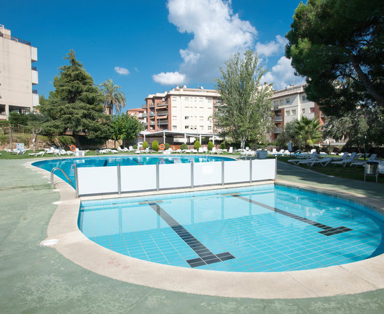 Hotel Samba Updated 2019 Prices Reviews And Photos Lloret De