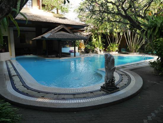 Bali Segara Hotel: Swimming Pool