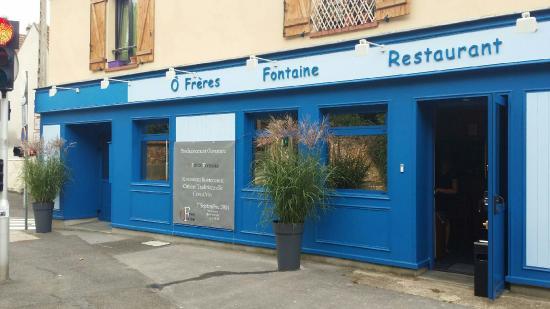 O Freres Fontaine