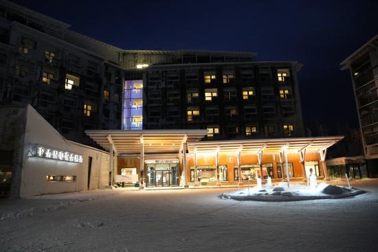 Hotel Levi Panorama: Hotel