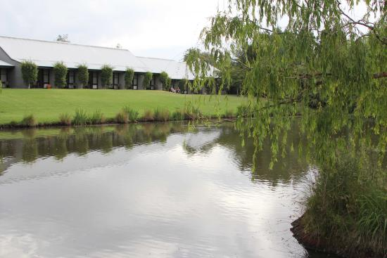 Briars Country Lodge & Inn : Peaceful settings