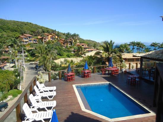Coronado Inn : Piscina