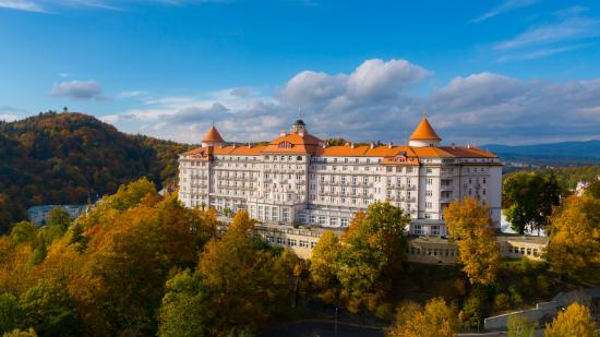 Photo of Hotel Imperial Karlovy Vary