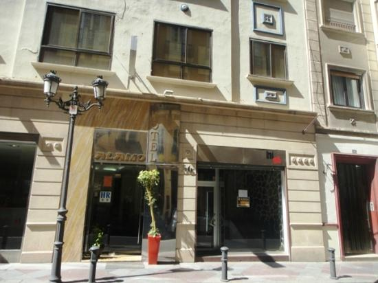 Photo of Hotel Alamo Alicante