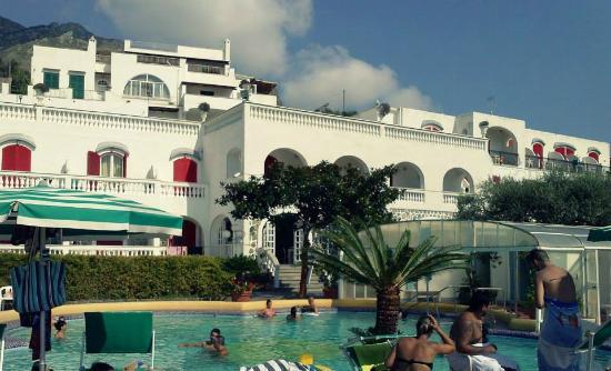 Hotel Galidon Terme & Village : Fantastica struttura