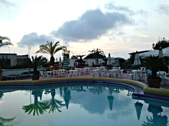 Hotel Galidon Terme & Village : Relax