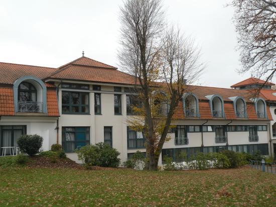 Schloss Friedrichstein Hotel Bad Wildungen