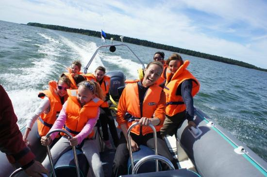 Water Sports Day Tours