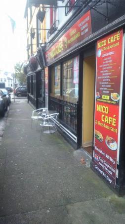 Nico Cafe