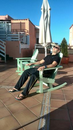 Globales Acuario: Relax