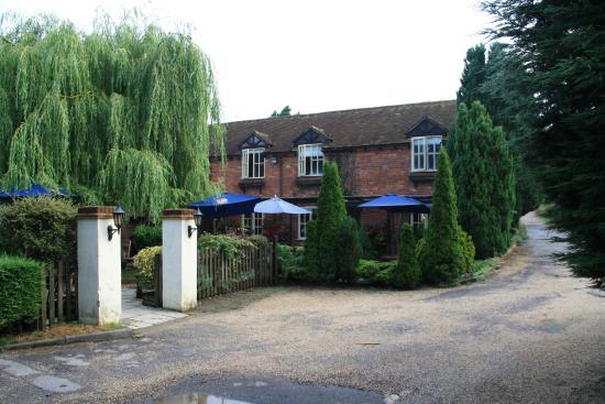 Photo of The Shears Inn Marlborough