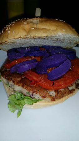 Ristorante burgerama in milano con cucina americana - Cucina americana milano ...