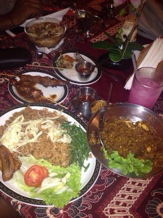 Restaurant Jawa