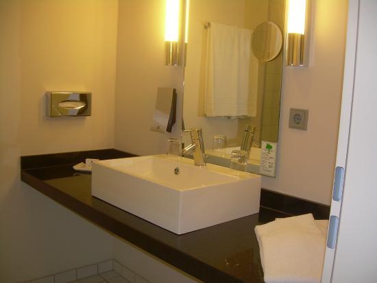 Hotel im GVZ : Bagno