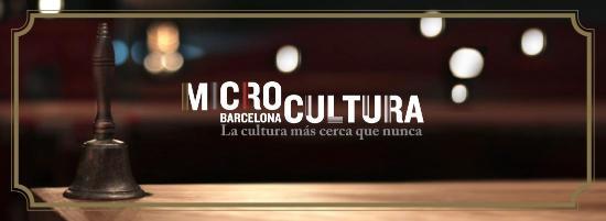 Microcultura Barcelona