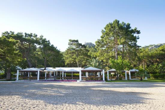 Barut kemer resort hotel picture of barut kemer kemer tripadvisor - Club Med Kemer Kemer Turkije Foto S Reviews En