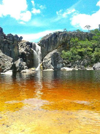 Sao Goncalo do Rio Preto照片