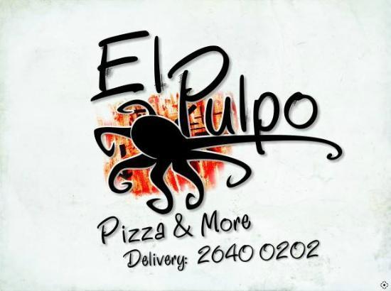 El Pulpo Pizzeria : NUestro numero nuevo  para que haga sus pedidos