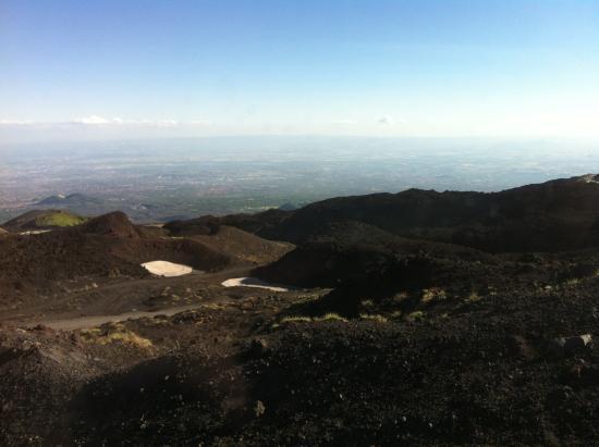 Sicily Legend : Etna
