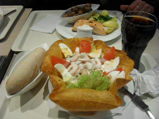nordsee the different fast food Reserve a table at nordsee, vienna on tripadvisor: see 573 unbiased reviews of  nordsee, rated 35 of 5  seafood, fast food, european, vegetarian friendly.