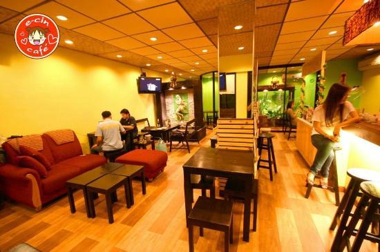 E-Cin Cafe