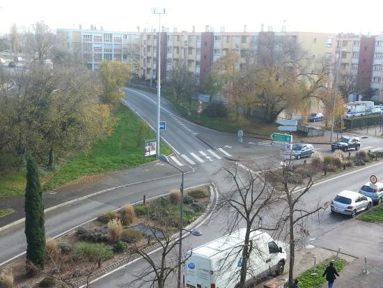 Etap Hotel Lyon Villeurbanne