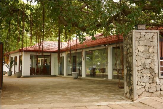 Trinco Rest House