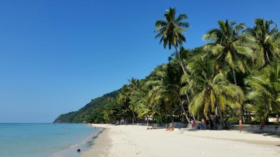 White Sand Beach Ko Chang 2019 All You Need To Know