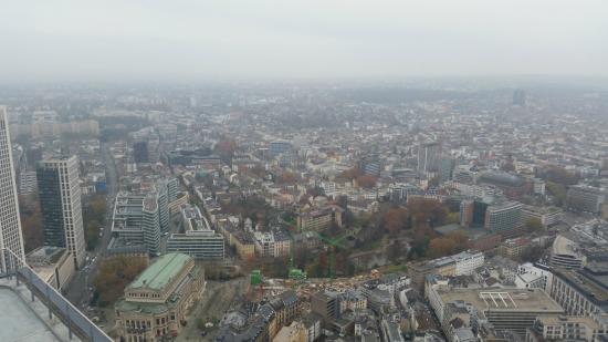 vista Main Tower