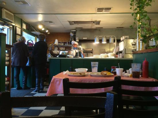 Abels Diner Schertz Tx Picture Of Abels Diner Schertz