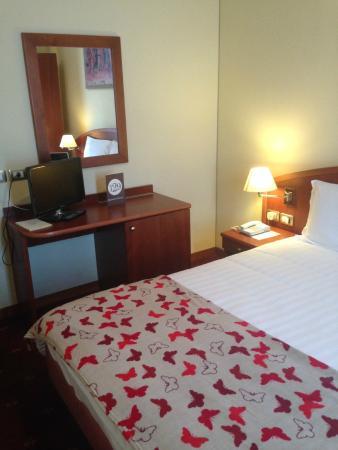 皮耶羅德拉弗蘭切斯卡酒店照片