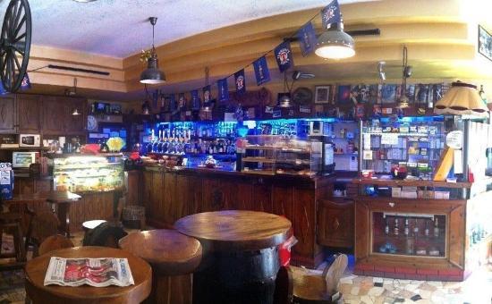 Zerbo Pub