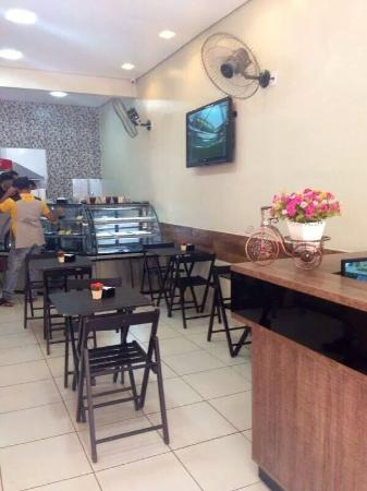 Cafe Da Toinha