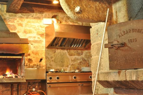 Centollo gallego foto di asador de roxos roxos - Parrillas y hornos a lena ...