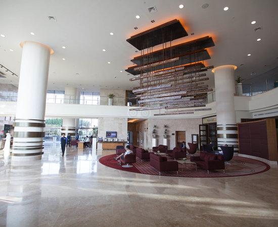 Det Hidtil Bedste Ophold I Emiraterne Anmeldelse Af Radisson