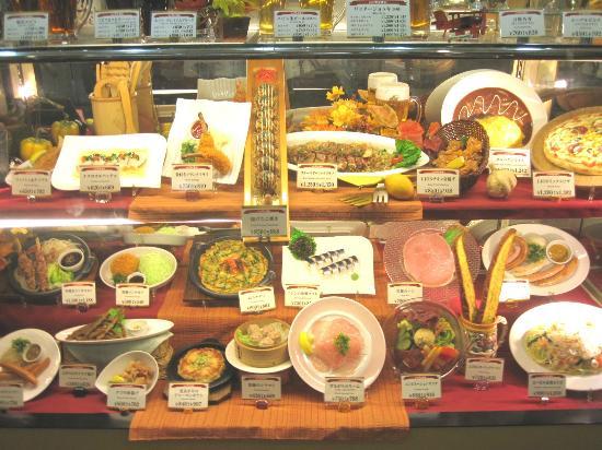 Brasserie Ginza Lion Haneda Kukou: 銀座ライオン 羽田空港 3