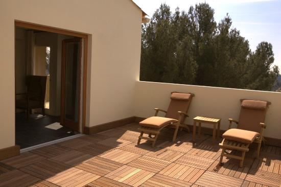 Club Med Opio Provence: Suite