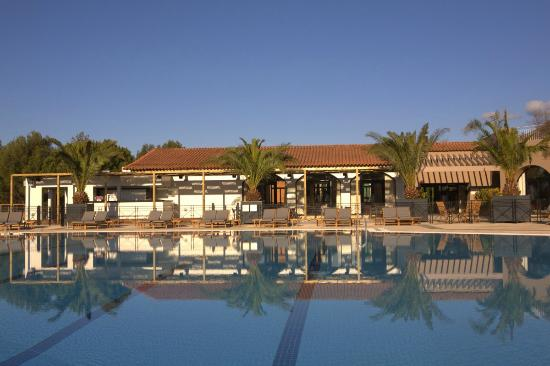 Club Med Opio Provence: Swimming pool