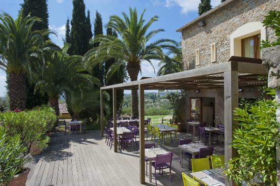Club Med Opio Provence: Restaurant