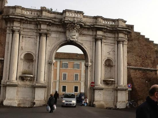 Picture of porta - Porta portese immobiliare affitti roma ...